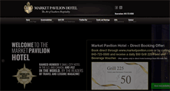 Preview of charlestonhotelreservations.net